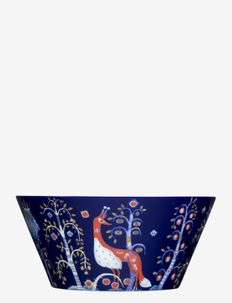 Taika bowl 2,8L - aamiaiskulhot - blue