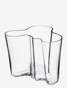 Aalto vase - køb efter pris - clear