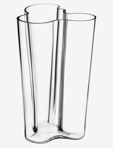 Aalto vase - shop etter pris - clear