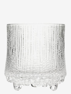 Ultima Thule on-the-rocks 28cl 2pc - whiskyglass & cognacglass - clear