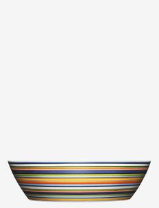 Origo serving bowl 2L - kulhot - orange