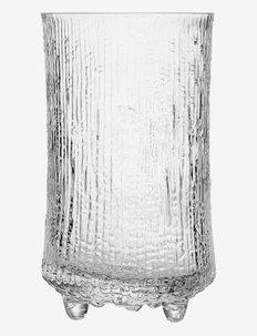 Ultima Thule beer glass 60cl 2pcs - Ølglass - clear