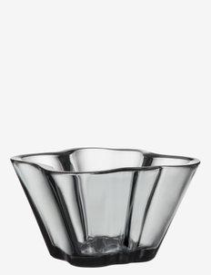 Aalto bowl 75mm - hedelmäkulhot - grey