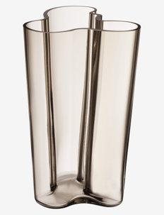 Aalto vase - køb efter pris - linen