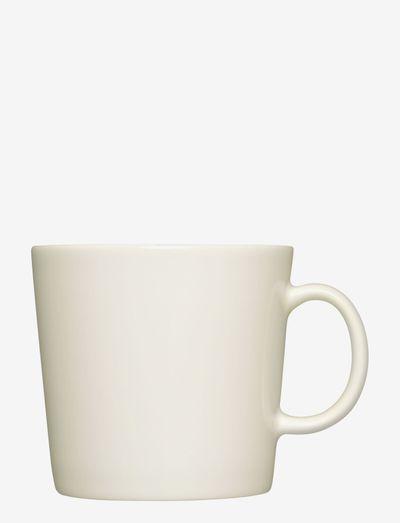 Teema mug 0,4L - teekupit - white