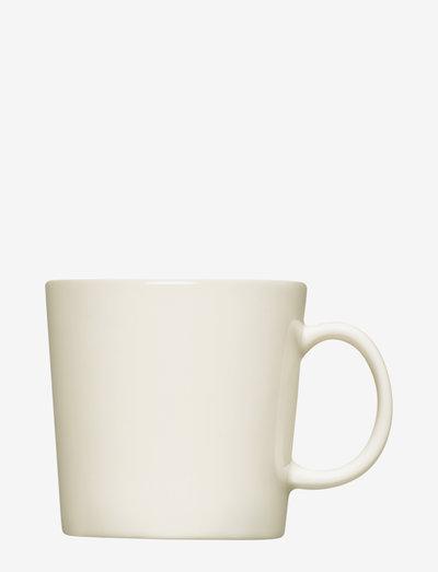 Teema mug 0,3L - teekupit - white