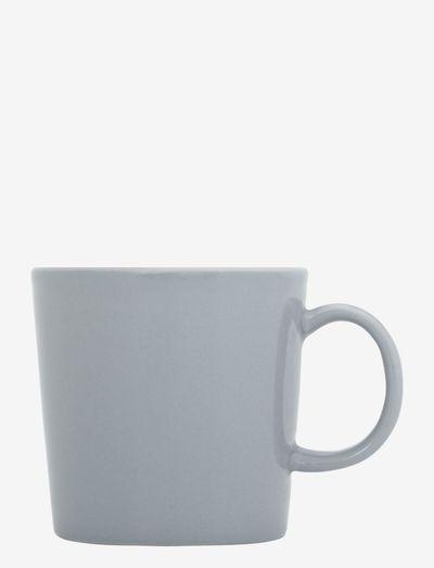 Teema mug 0,3L - teekupit - pearl grey