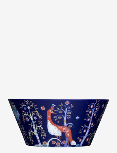 Taika bowl 2,8L - frokostskåler - blue