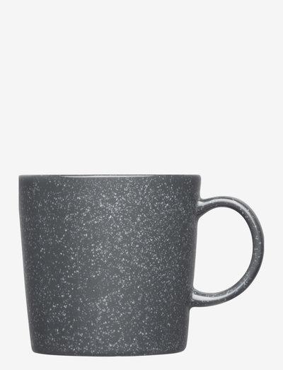 Teema mug 0,3L - teekupit - dotted grey