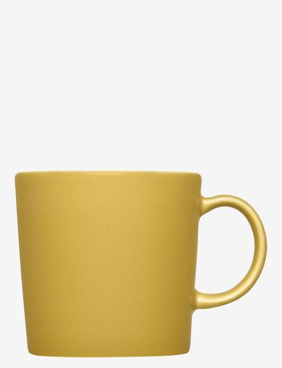Teema mug 0,3L - teekupit - honey