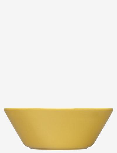 Teema bowl 15cm - aamiaiskulhot - honey