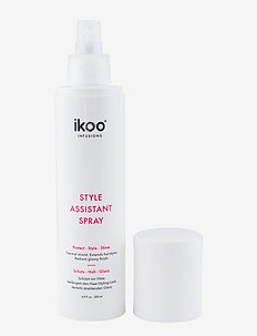 ikoo Infusions Style Assistant Spray - NO COLOUR