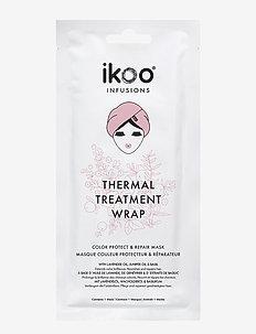 Thermal Treatment Wrap - Color Protect & Repair - NO COLOR