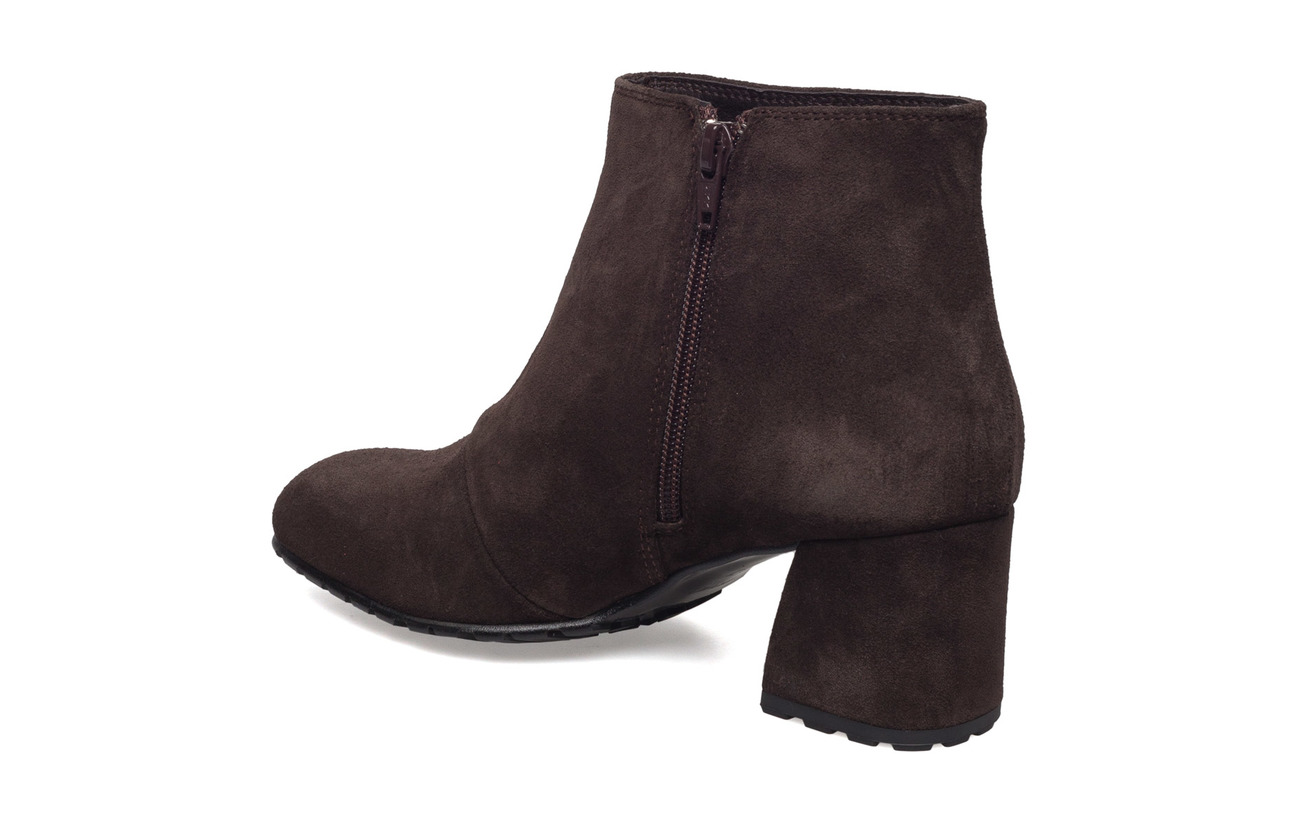 BrownIlse Boot200 Suede Ankle Jacobsen Ankle BrownIlse Suede Boot200 Jacobsen zVLSUpGqM
