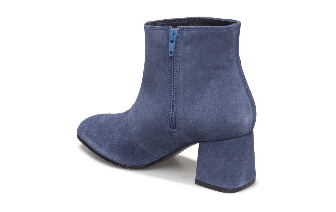 Jacobsen Ankle Suede Ankle Suede BootsubmarineIlse l1KFcJ