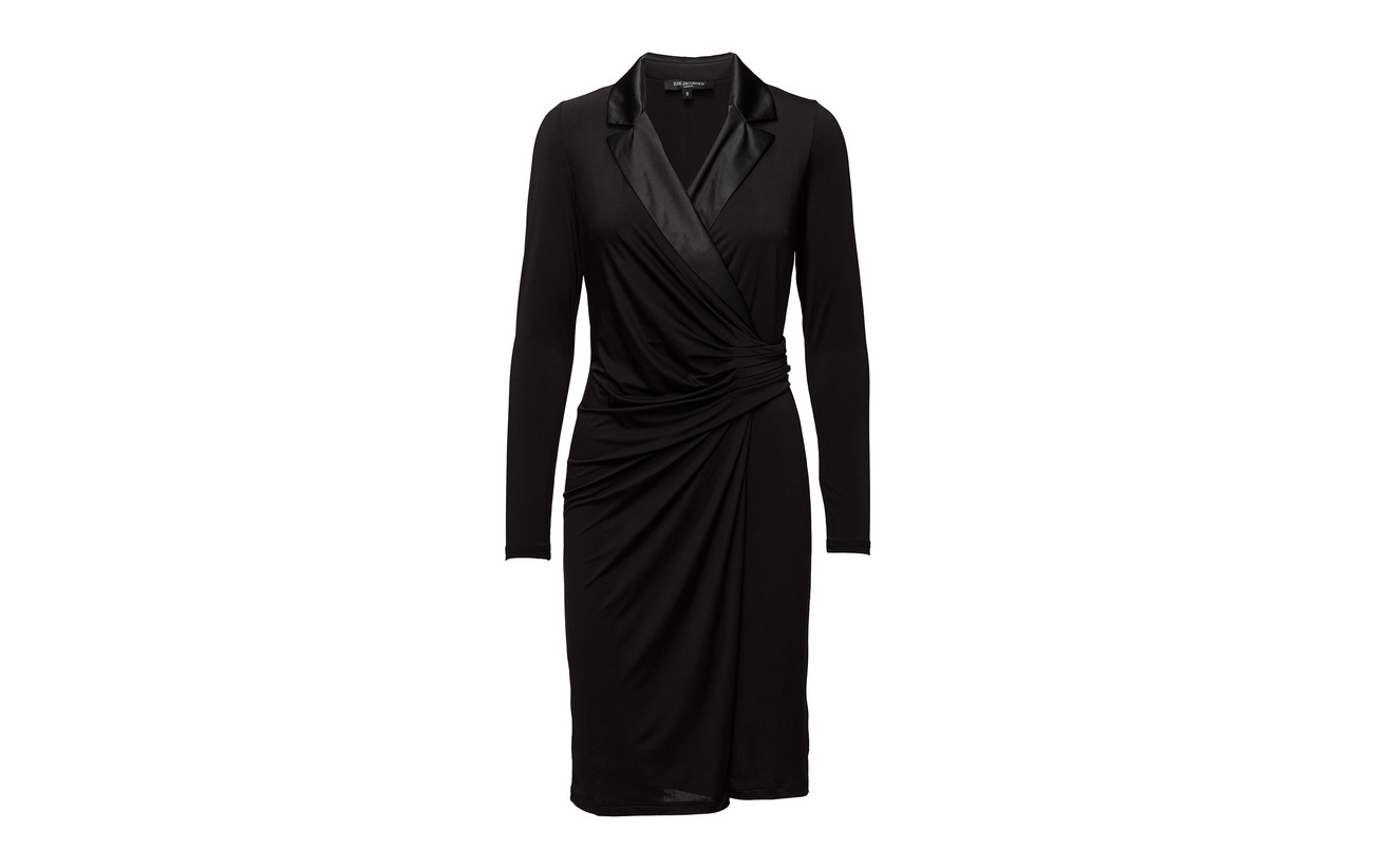 Jacobsen Antracite 5 Dark Elastane Polyester Dress 95 Ilse aFqTwx