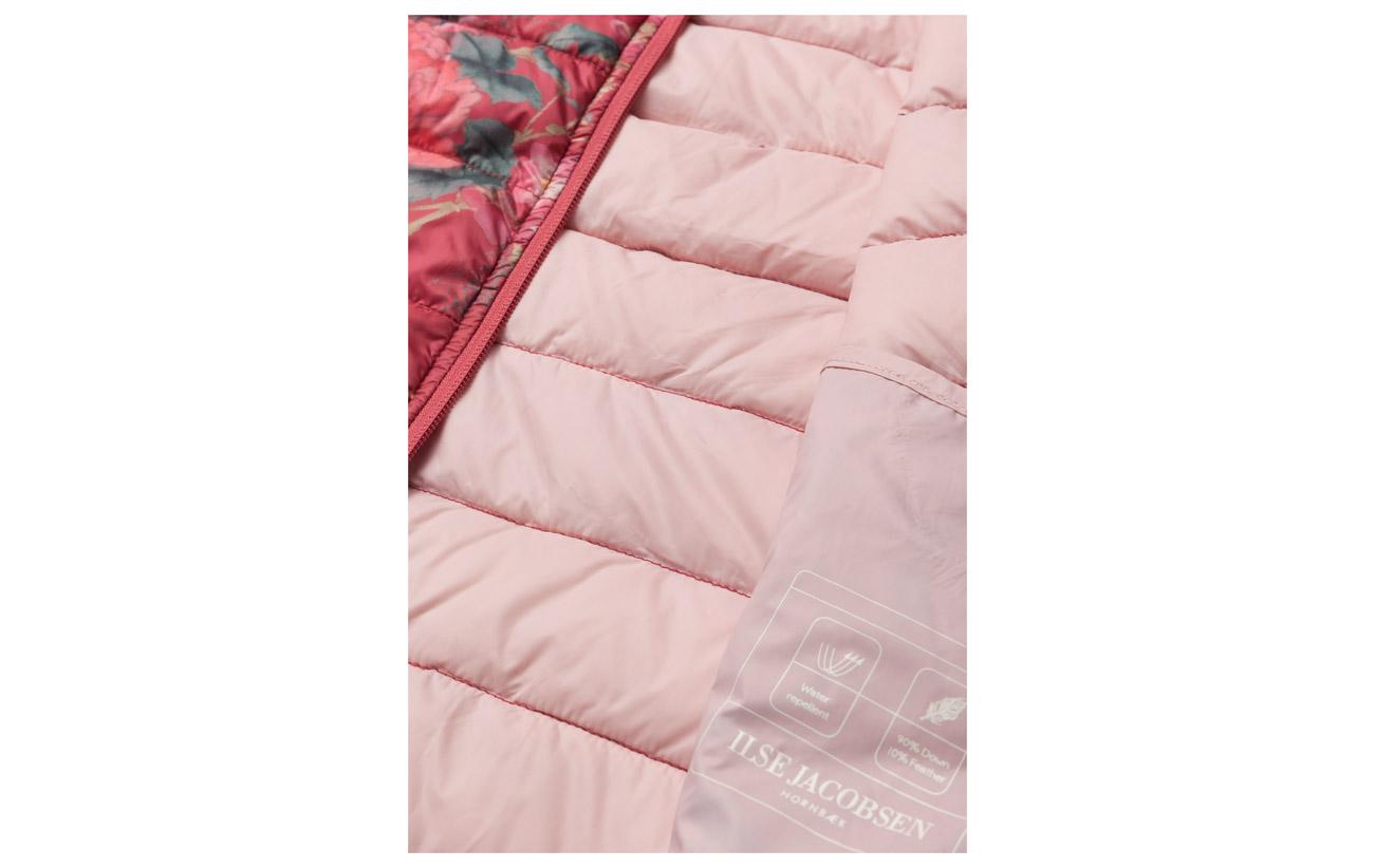 Fill Down Doudoune 90 Doublure Doudoune Jacket Coquille Polyester 100 Jacobsen Extérieure 317 Warm Nylon Inner 10 Smallfeather Pink Ilse 1wBqx