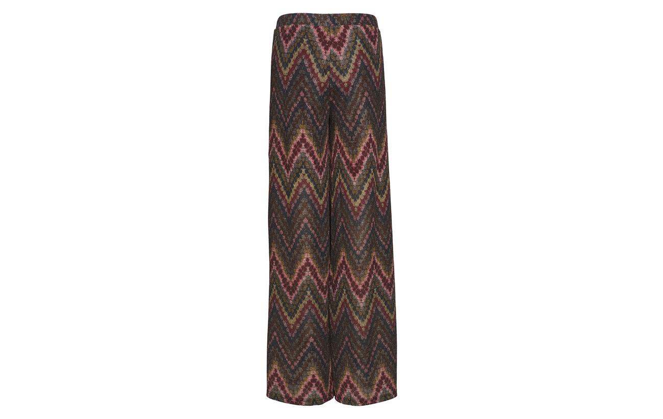 Polyester Port 5 Pants Elastane Jacobsen Tawny 95 Ilse Uq6wfc