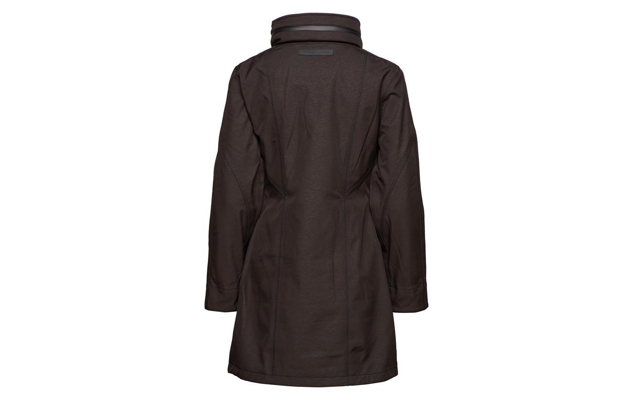 Elastane Raincoat Jacobsen 6 Polyester Ilse 4 Black Polyester 100 3 Bonding 94 x1fwt8qSp