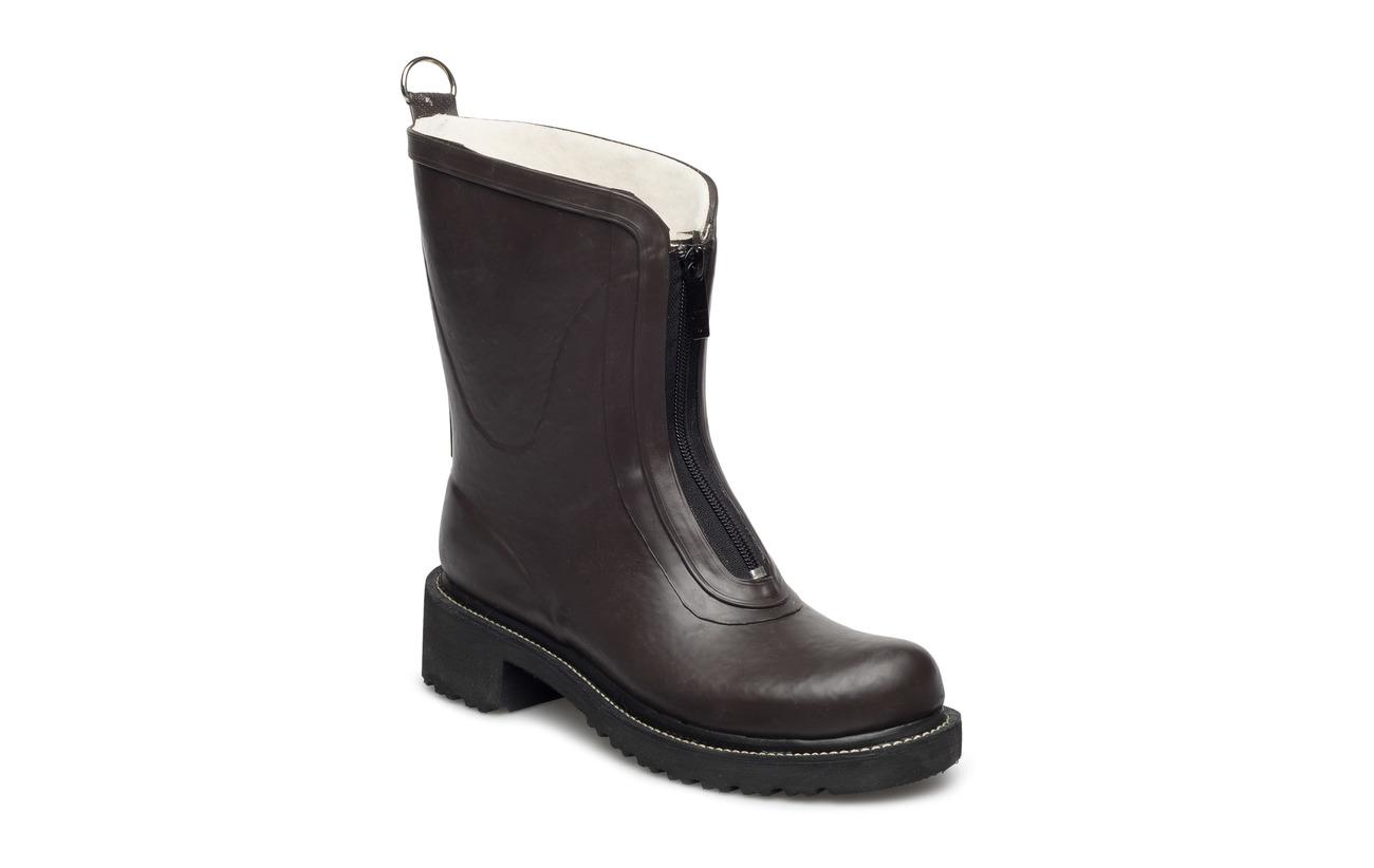 Ilse Jacobsen Rubber boots - BROWN