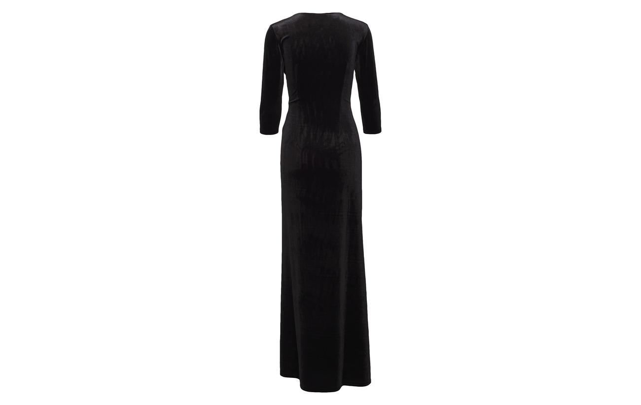 5 Polyester Black Jacobsen Elastane 95 Dress Ilse nq0UO6wCq