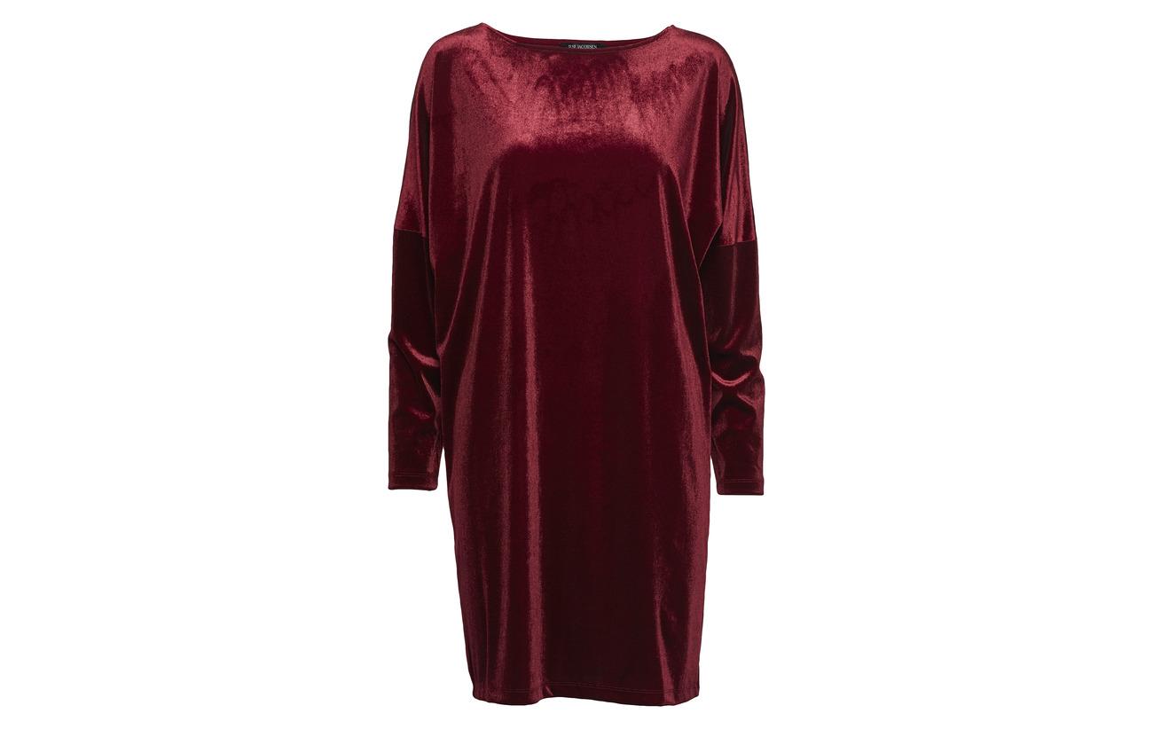 Jacobsen 5 Dress Ilse Elastane Pine 95 Polyester FqXWWSwdZx