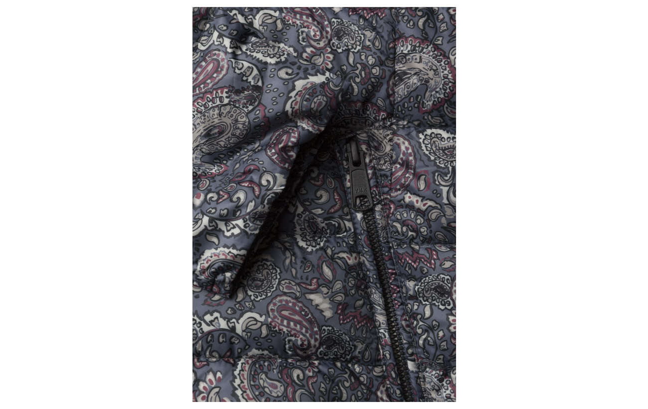Intérieure Light Grayness Équipement Ilse Jacobsen Blue Nylon Jacket Polyester Doublure Down 100 aw5agpqx0n