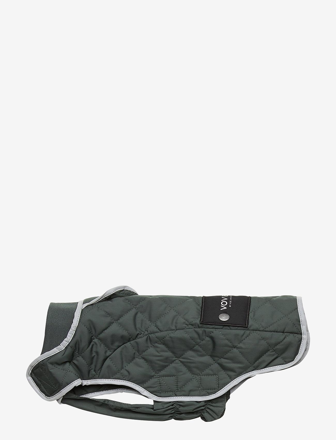 Ilse Jacobsen - Dog Quilt Coat - accessoires pour chiens - urban - 1