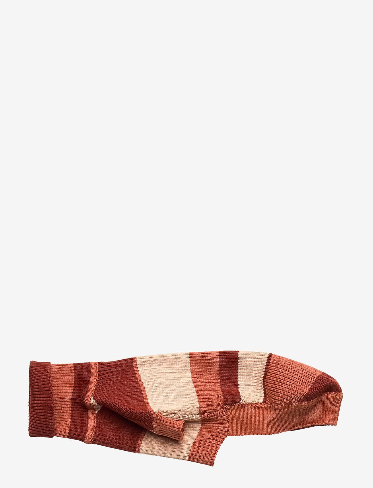 Ilse Jacobsen - Dog Knit - dog accessories - langoustino - 1