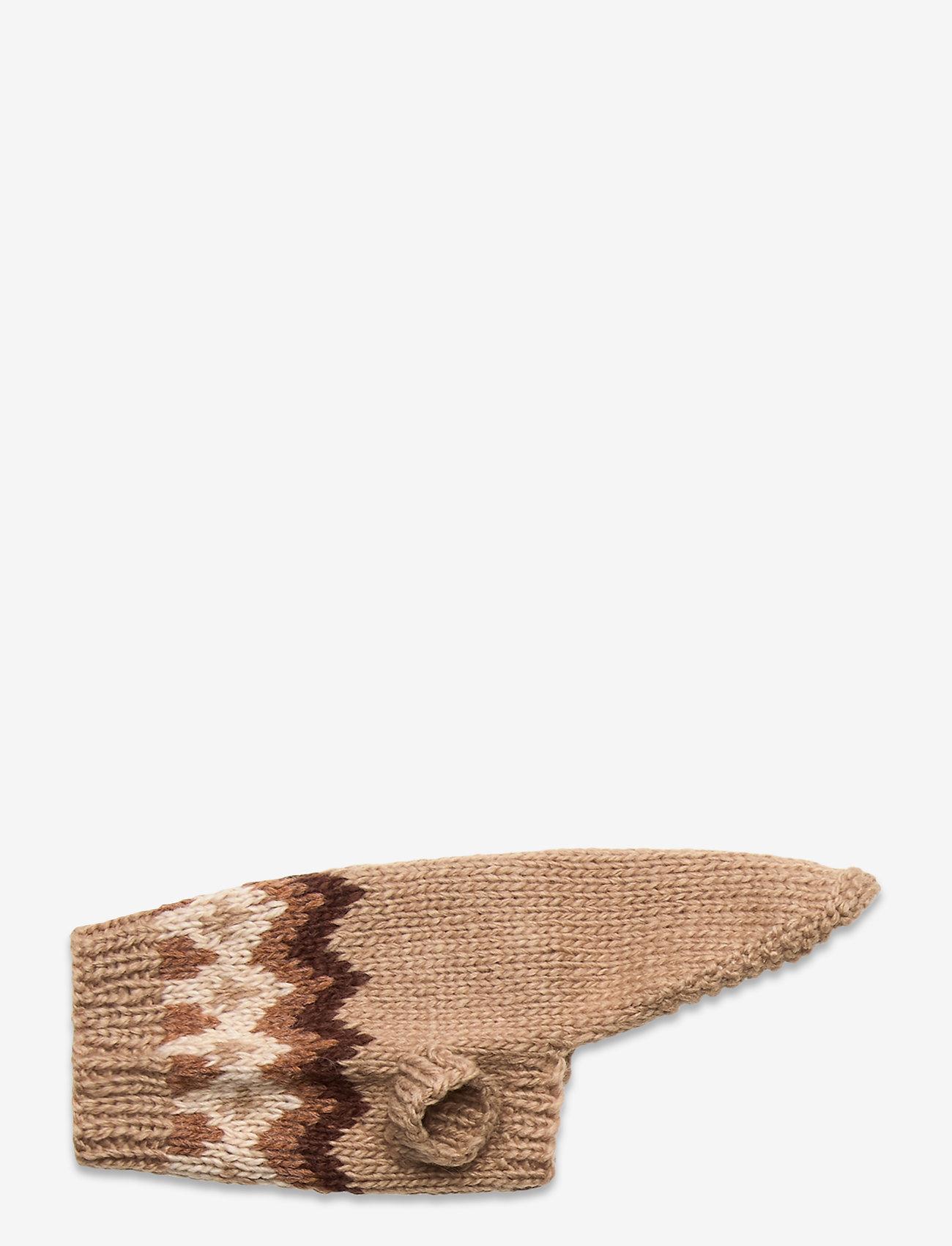 Ilse Jacobsen - Dog Knit - accessoires pour chiens - natural - 1