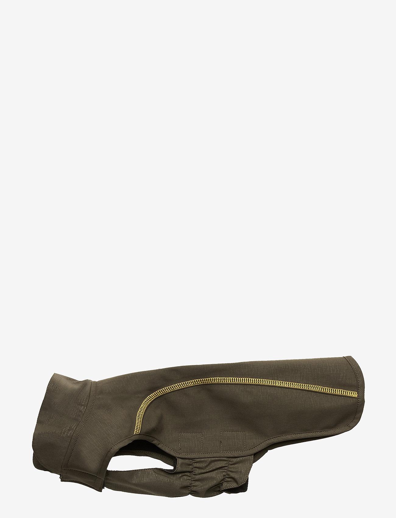 Ilse Jacobsen - Dog Rain Cover - accessoires pour chiens - army - 0