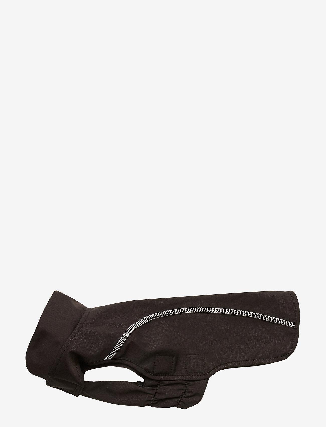 Ilse Jacobsen - Dog Rain Cover - dog accessories - black - 0