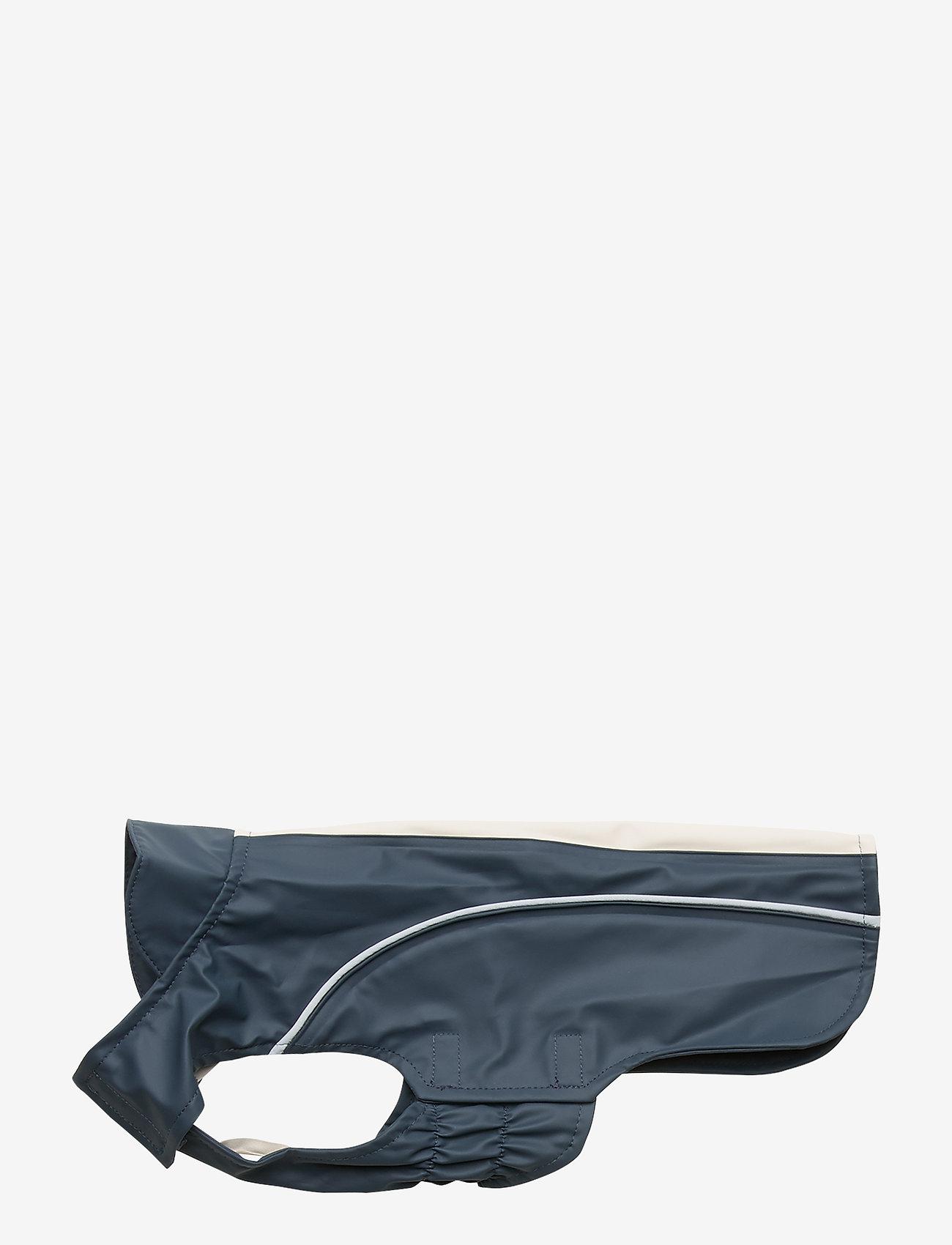 Ilse Jacobsen - Dog Rain Cover - dog accessories - orion blue - 0