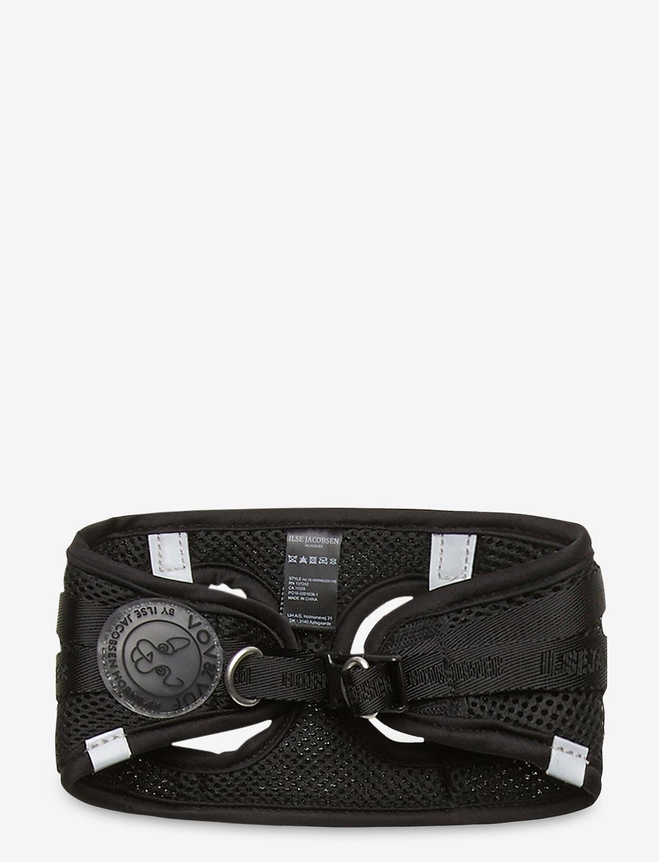 Ilse Jacobsen - Dog Harness - dog accessories - black - 1