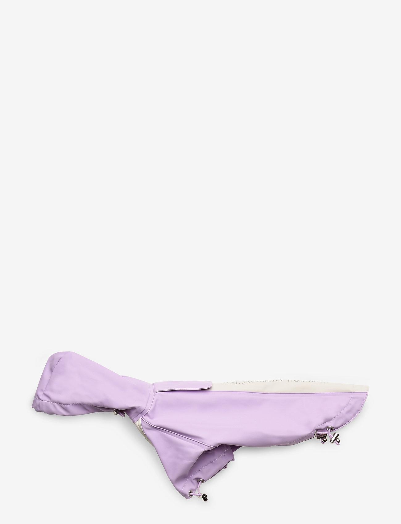 Ilse Jacobsen - Dog Rain Cover - accessoires pour chiens - bloom - 1