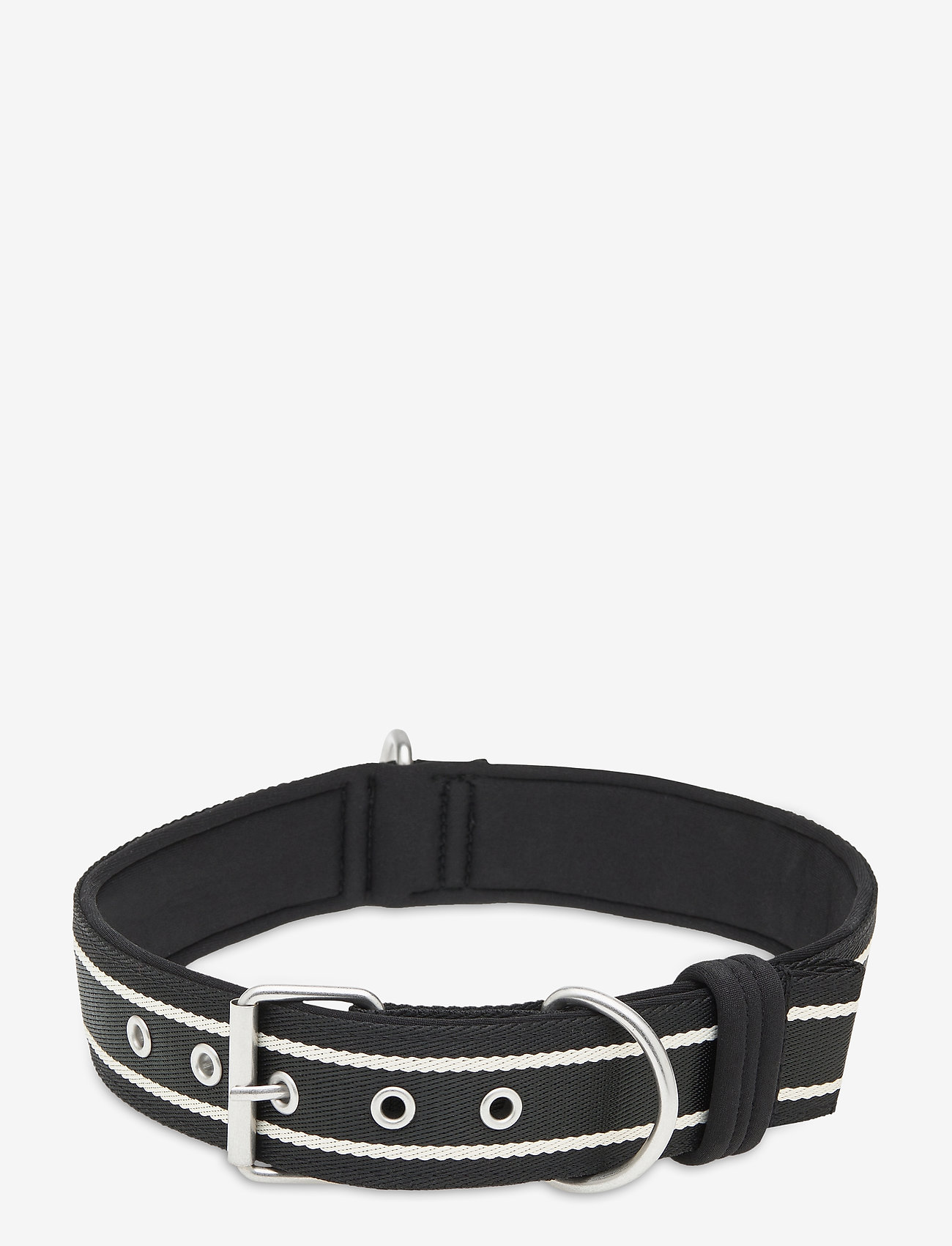 Ilse Jacobsen - Dog Collar - dog accessories - black - 1