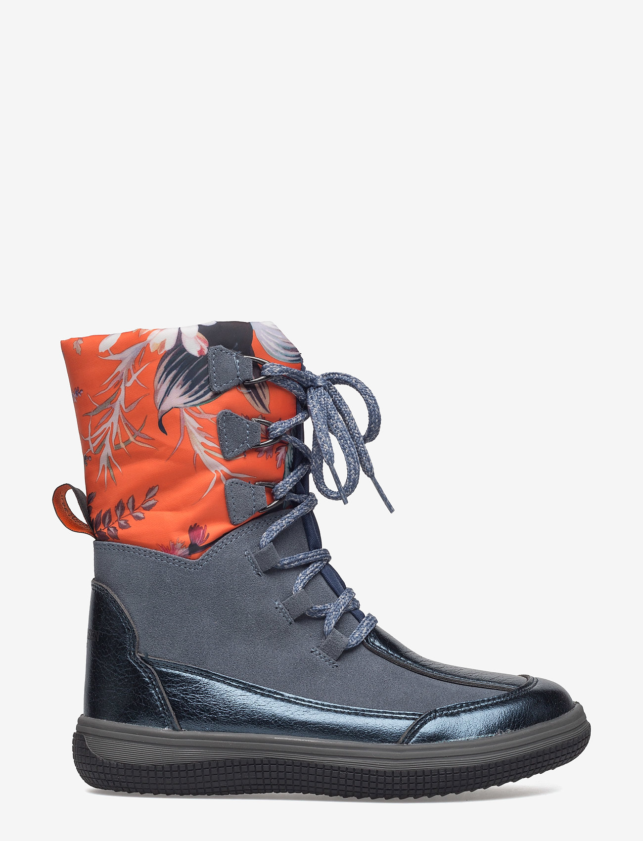 Warm Boot (654 Bluestone) - Ilse Jacobsen uFK6xI