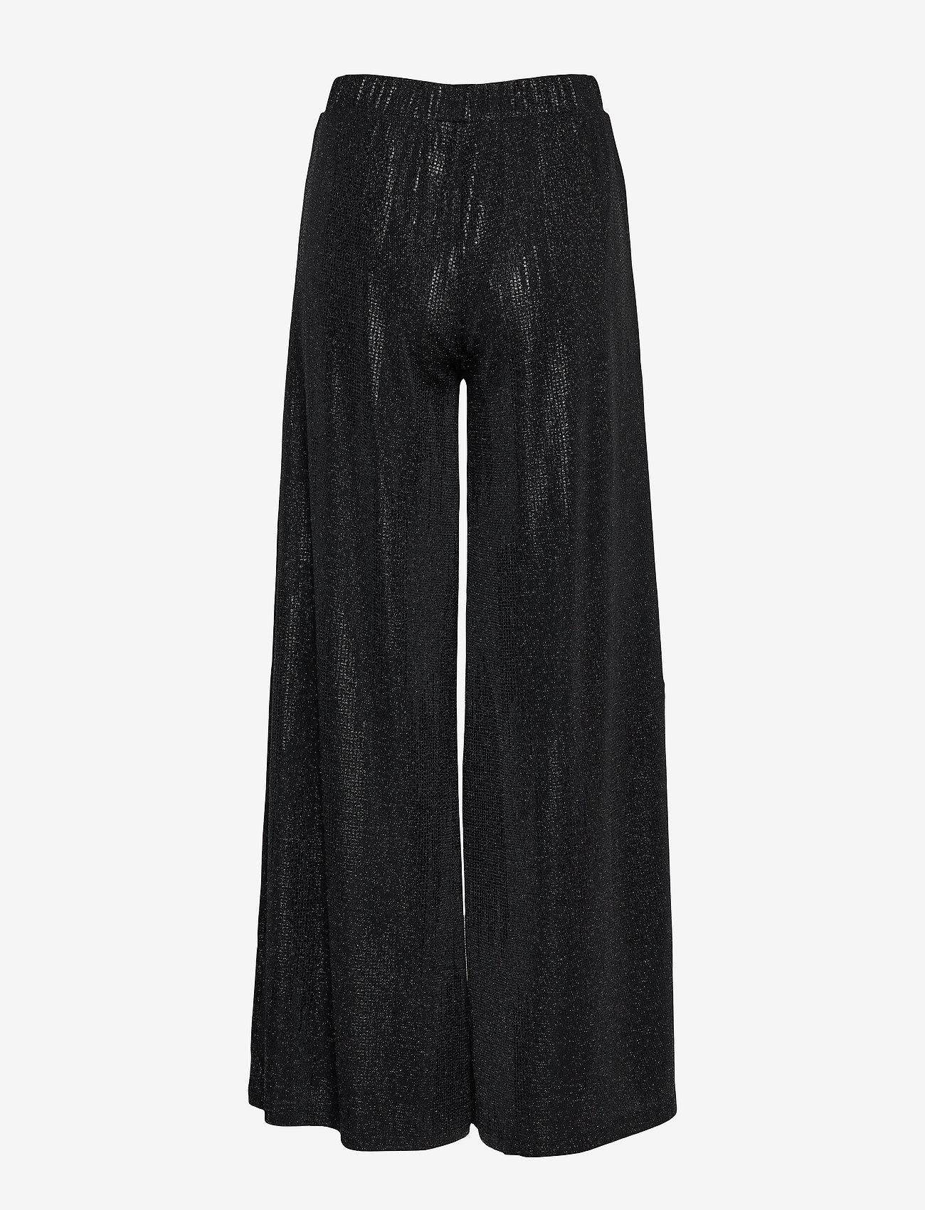 Trousers (Black) - Ilse Jacobsen bzmDkT