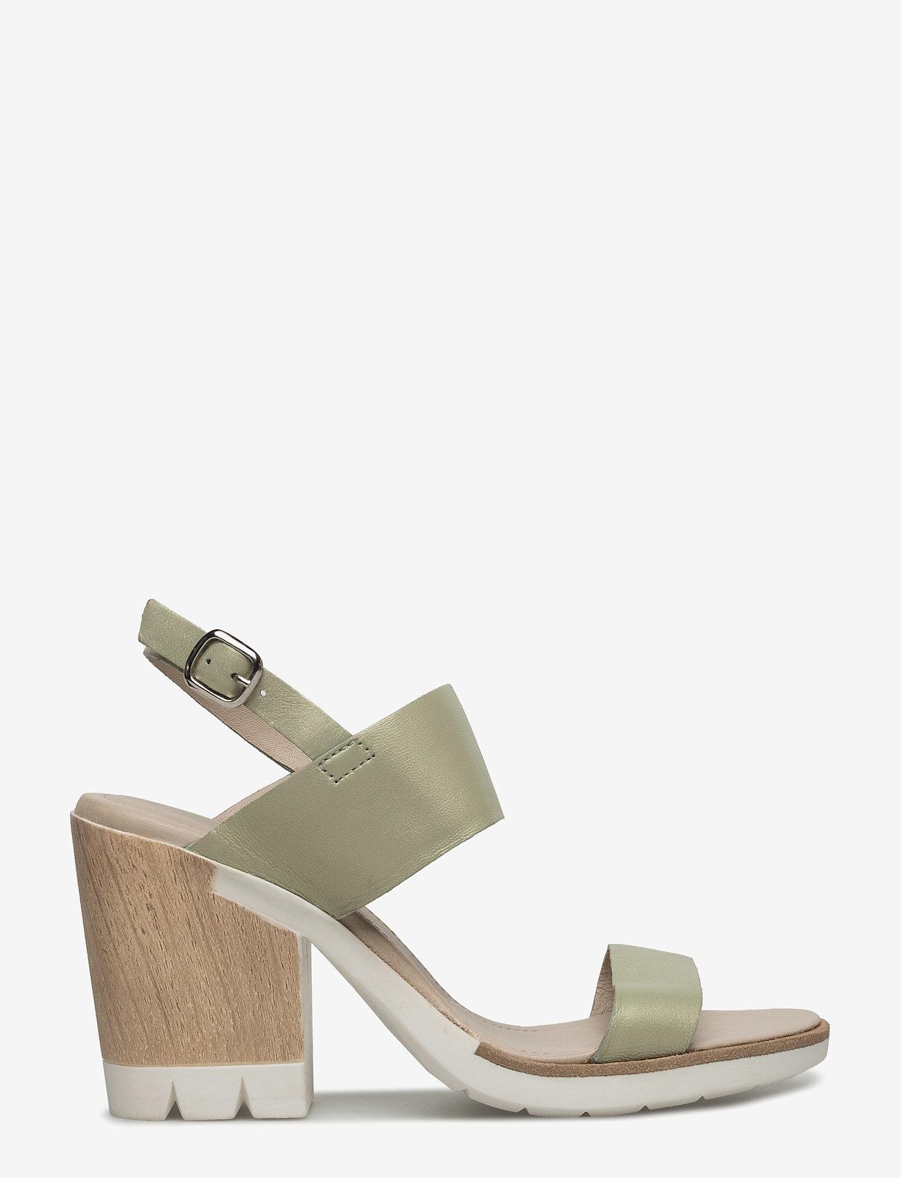Heeled Sandal (Mint) - Ilse Jacobsen KSJH1J