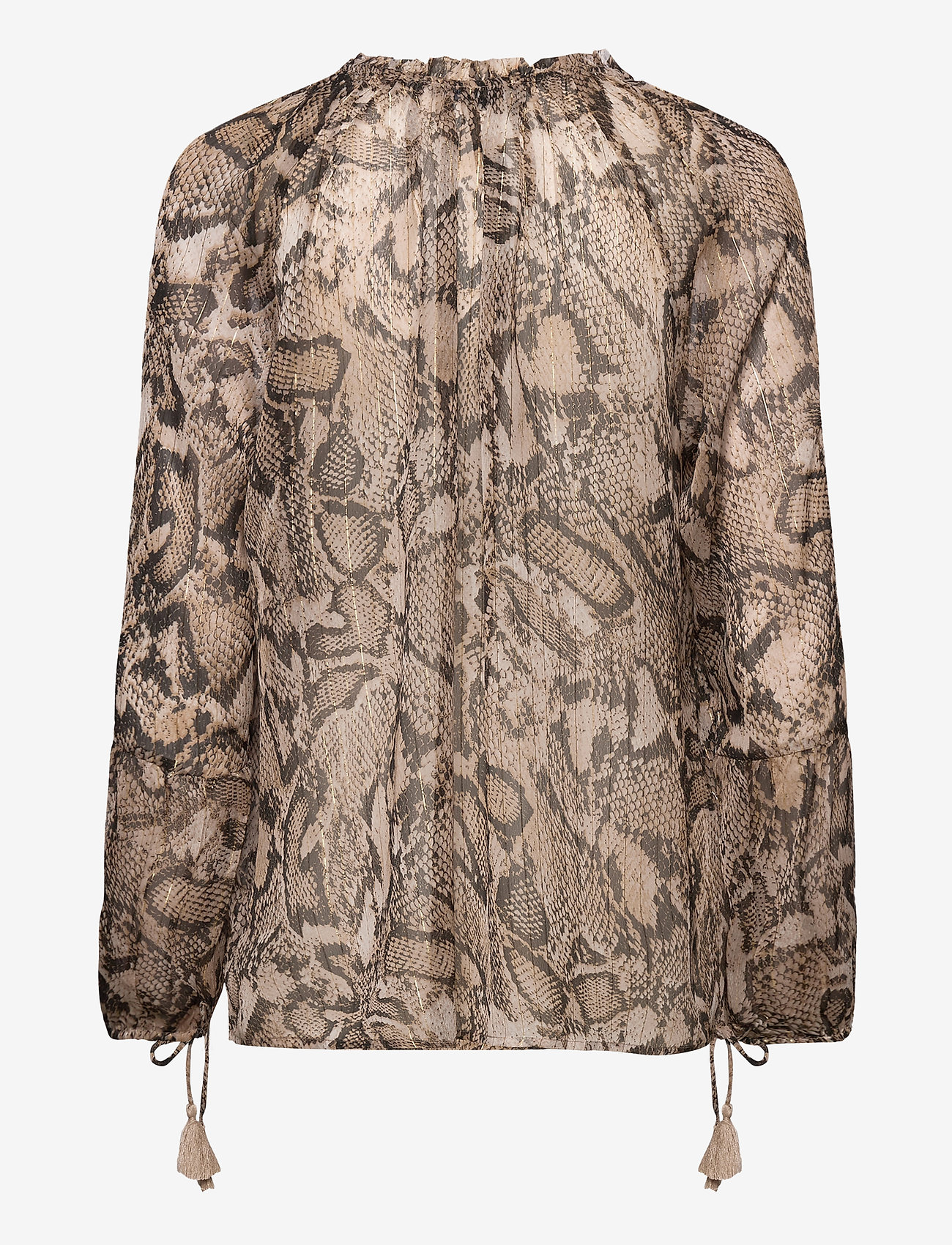 Ilse Jacobsen - BLOUSE CRIN1320B - blouses à manches longues - kit - 1