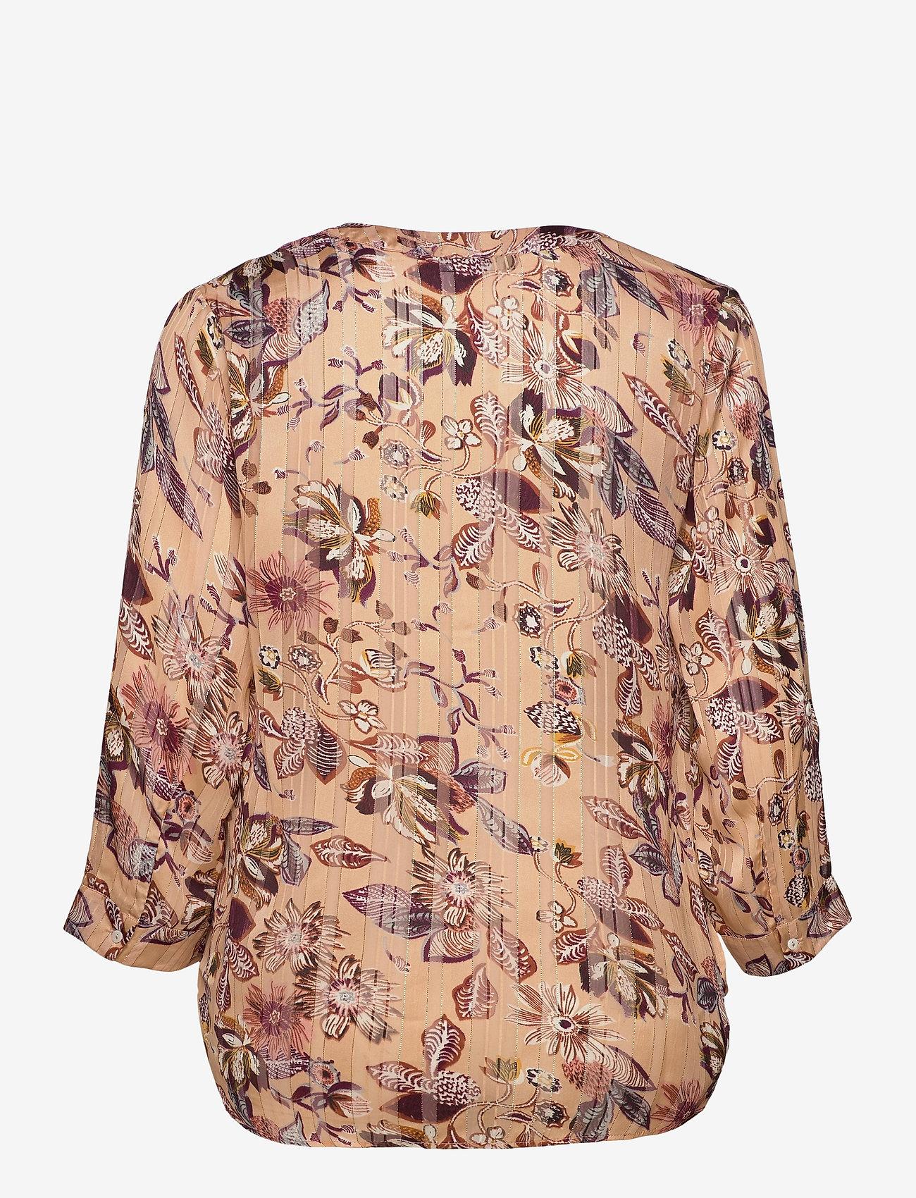 Ilse Jacobsen - Shirt - langærmede skjorter - soft coral - 1