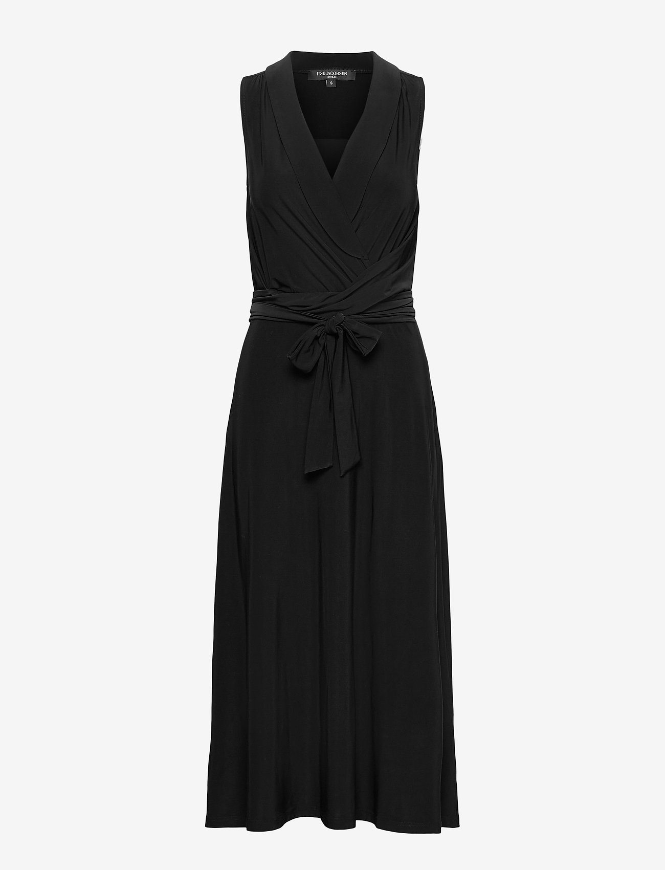 Ilse Jacobsen - Dress - cocktailkjoler - black - 0