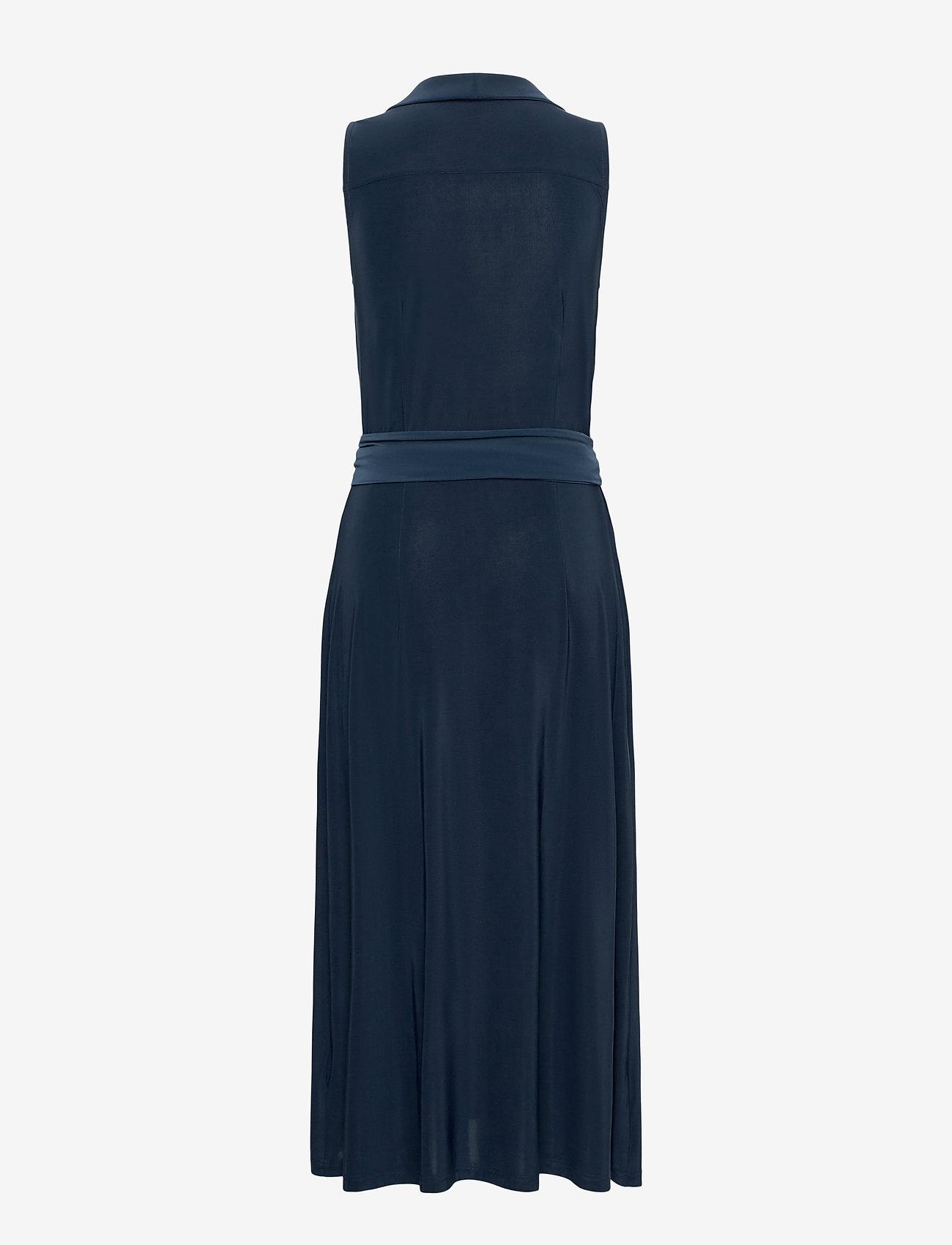 Ilse Jacobsen - Dress - cocktailkjoler - indigo - 1