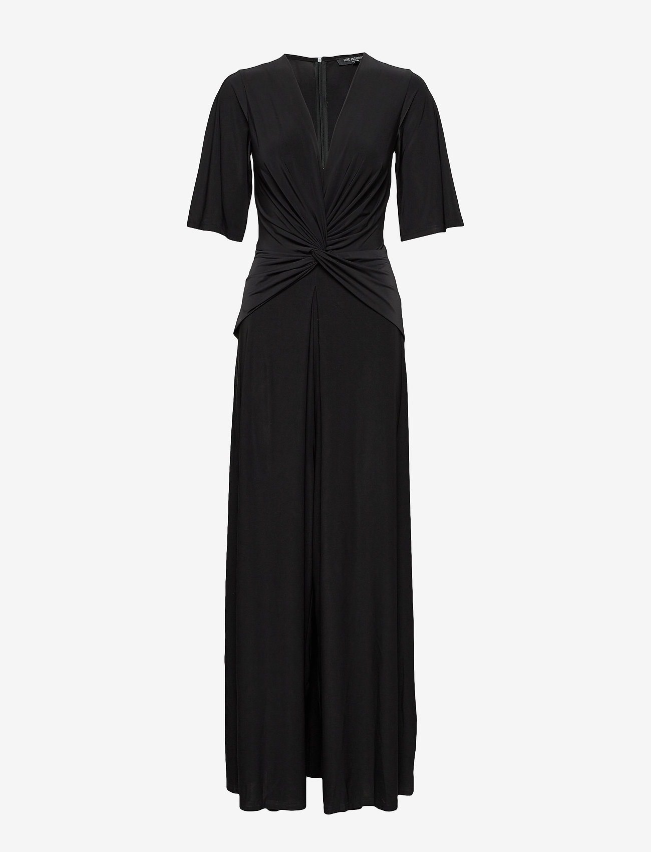 Ilse Jacobsen - JUMPSUIT - jumpsuits - black - 0