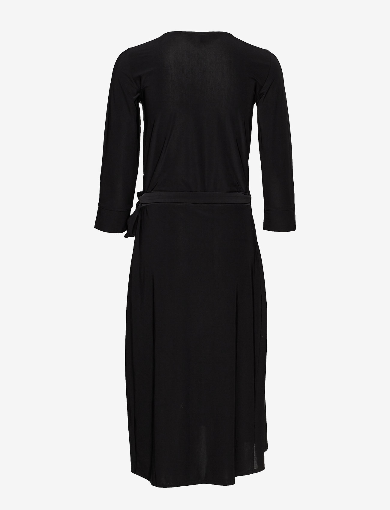Dress (Black) (77.50 €) - Ilse Jacobsen Ufqmz