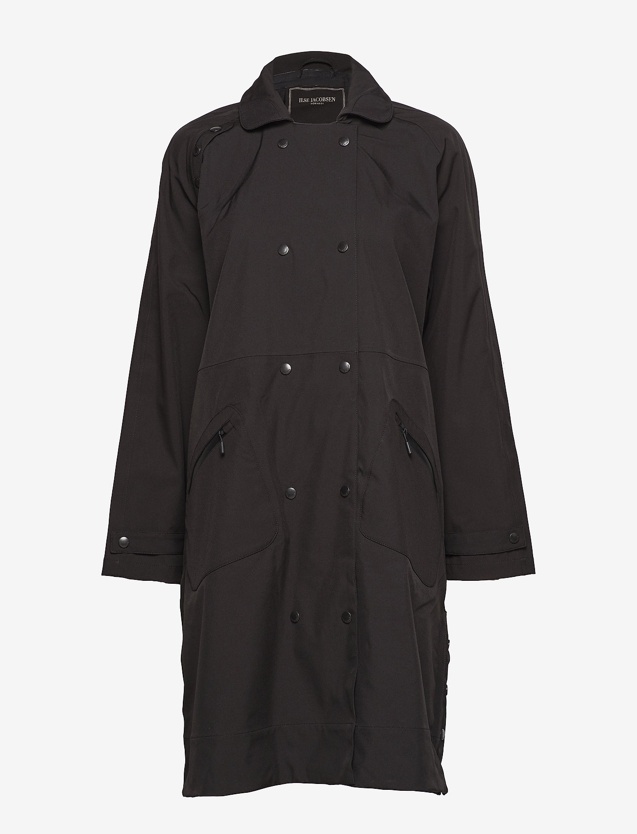 Ilse Jacobsen Rain Coat - Jackets & Coats