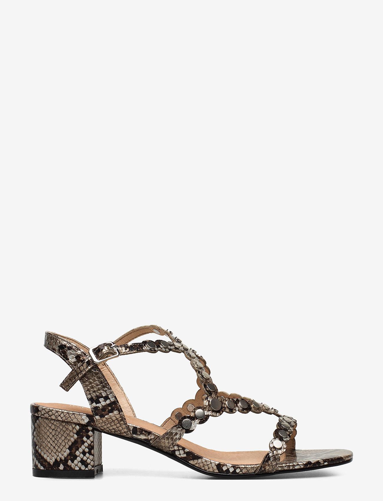 Ilse Jacobsen Sandals High Heel - Heeled Shoes