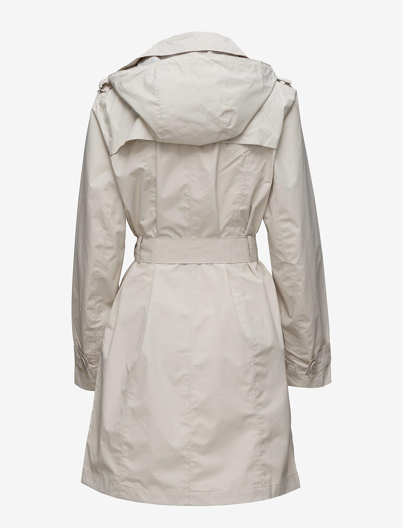 Ilse Jacobsen - RAIN46 - trenchcoats - beige - 1