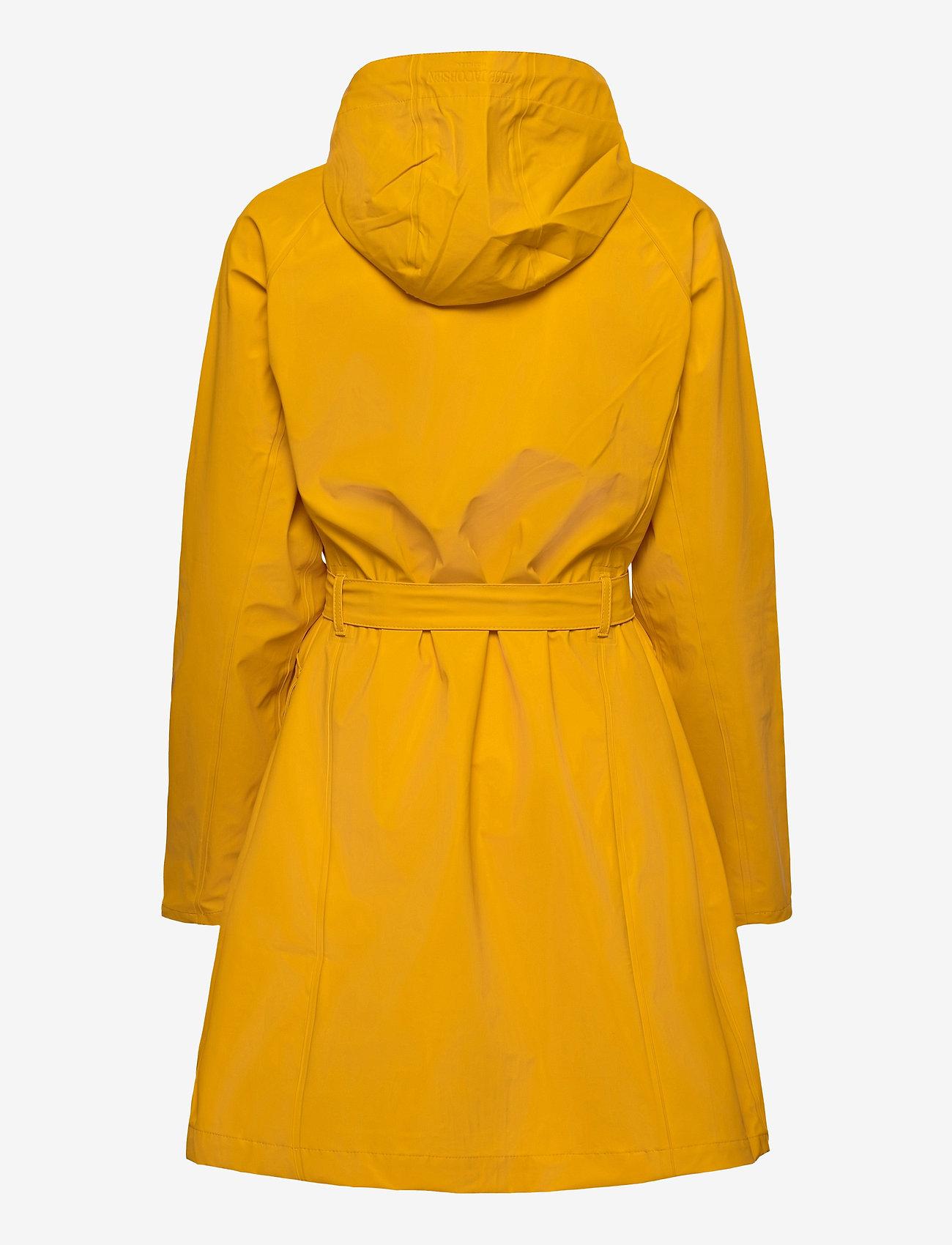 Ilse Jacobsen - RAINCOAT - manteaux de pluie - cyber yellow - 1
