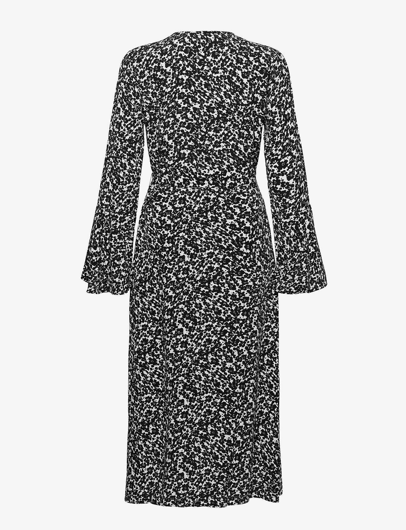 Ilse Jacobsen - DRESS - hverdagskjoler - black - 1